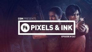 Pixels & Ink #263 - Game of Hacks