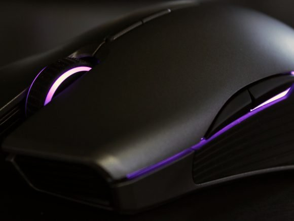 Razer Lancehead (Mouse) Review - Another Winner 8