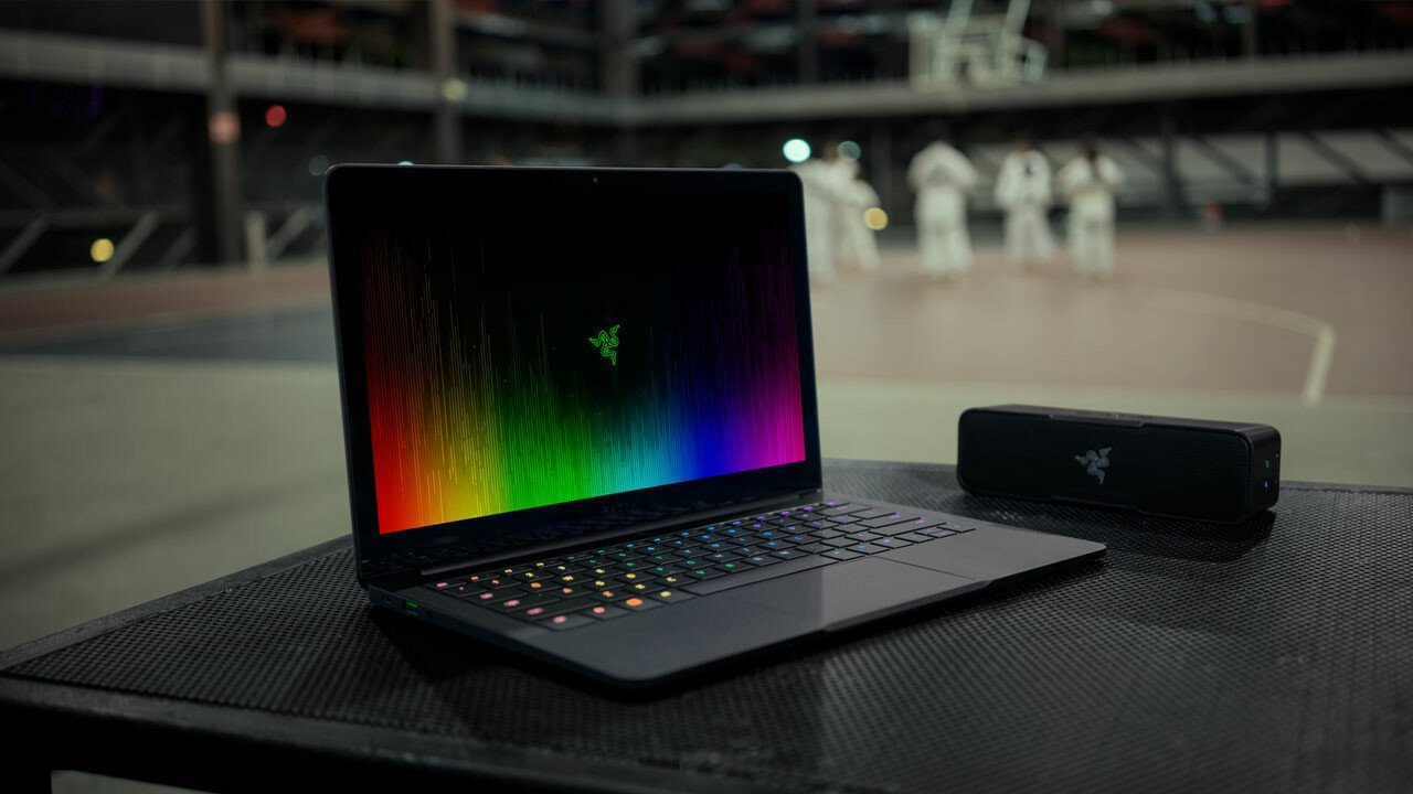 Razer Releases New Razer Blade Laptops in US and Canada 1