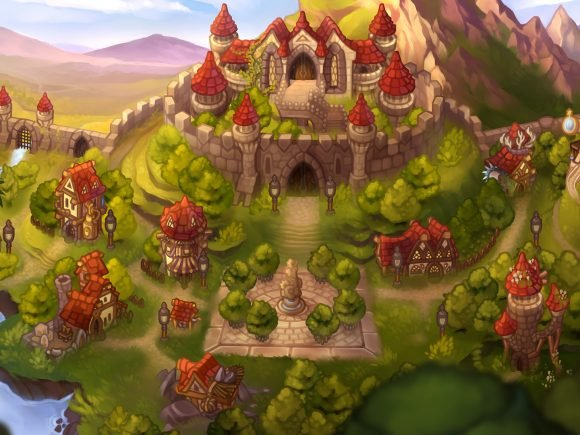 Regalia: Of Men and Monarchs (PC) Review - A Little Less Regal 6