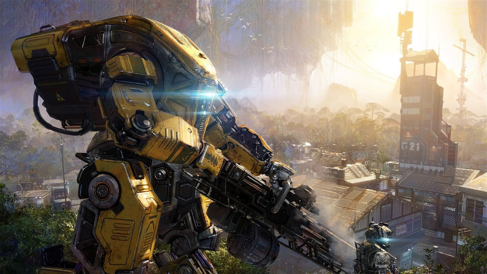 Respawn Hints At More Titanfall games In The Works 1