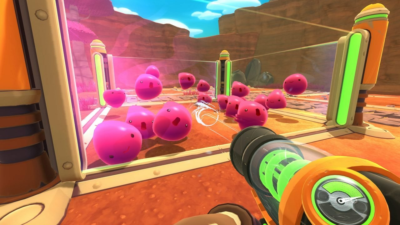 Slime Rancher (PC) Review - Heckin' Cute! 4