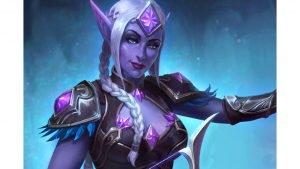 SMITE Moonlit Ranger Artemis Skin Giveaway