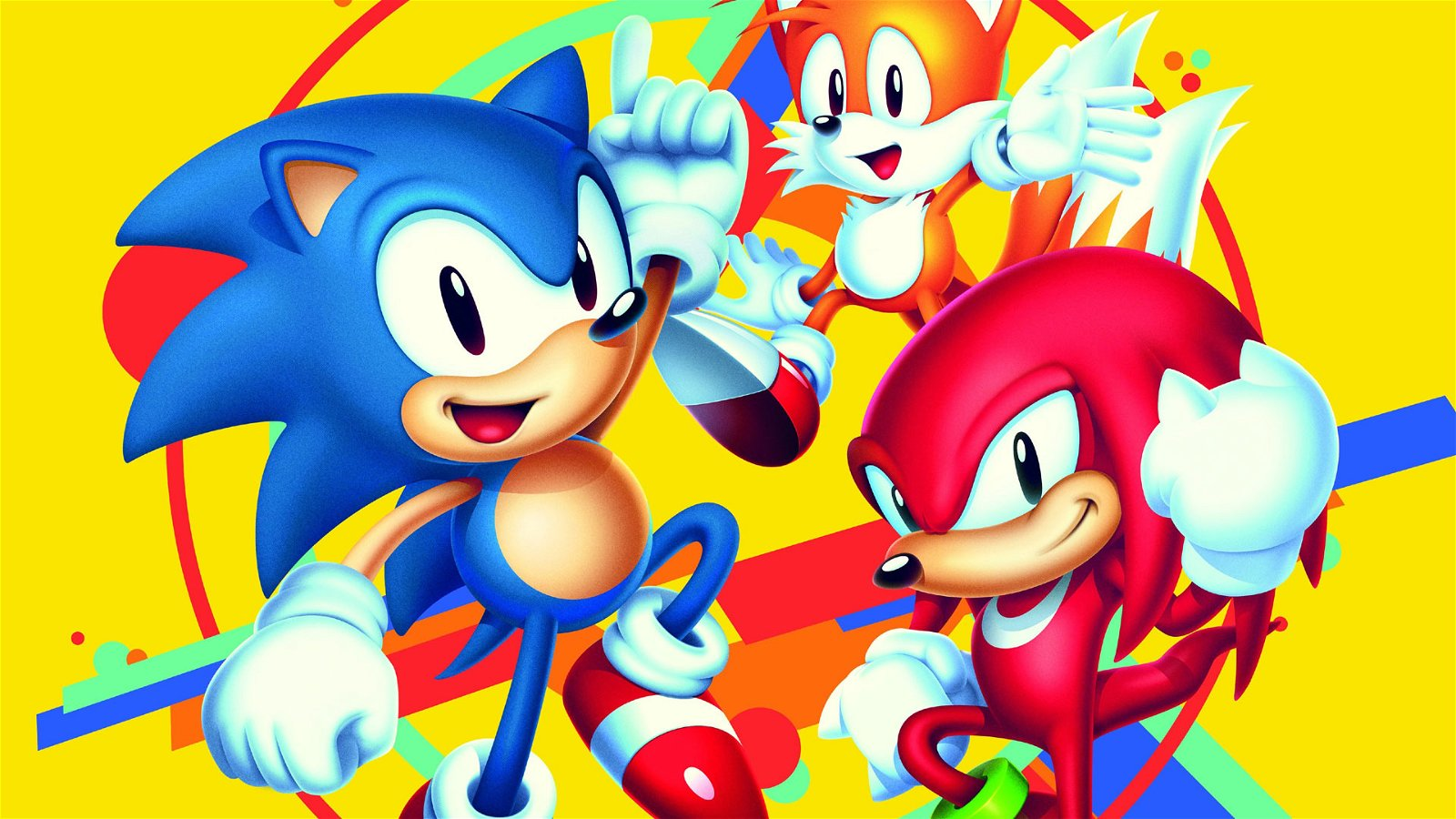 Sonic Mania On PC Uses Denuvo, Cannot Be Played Offline 1