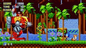 Sonic Mania (PlayStation 4) Review: A Classic Sonic Fan's Paradise 2
