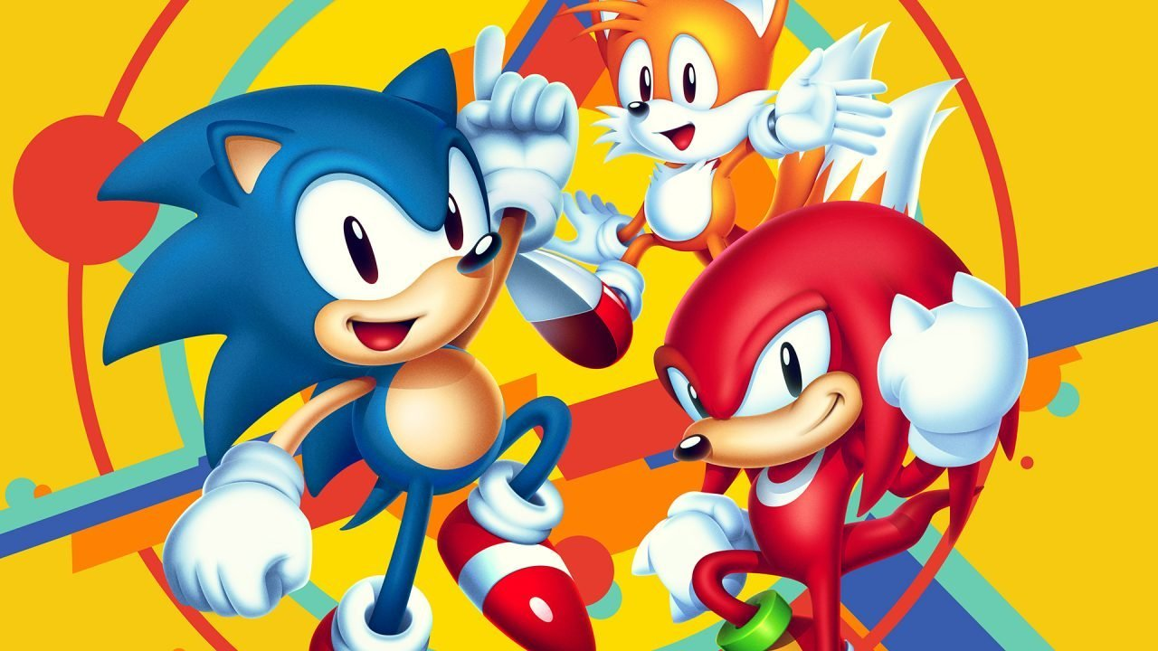 Sonic Mania (PlayStation 4) Review: A Classic Sonic Fan's Paradise 5