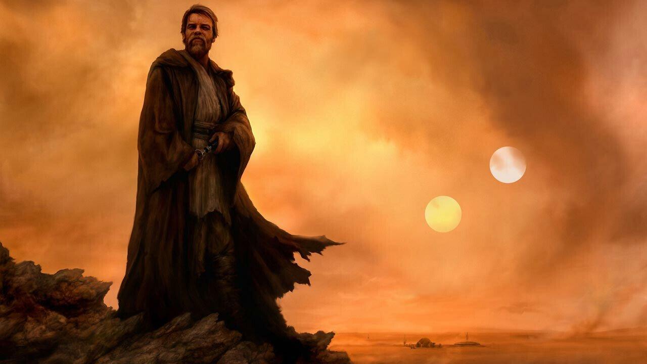 Star Wars Film Starring Obi-Wan Kenobi in the Works