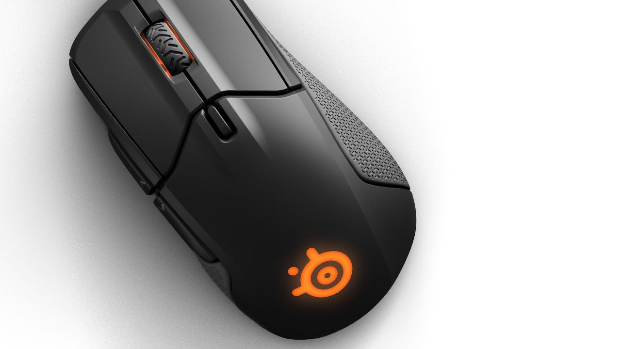 SteelSeries Rival 310 Review - Precision, Comfort, Price 4