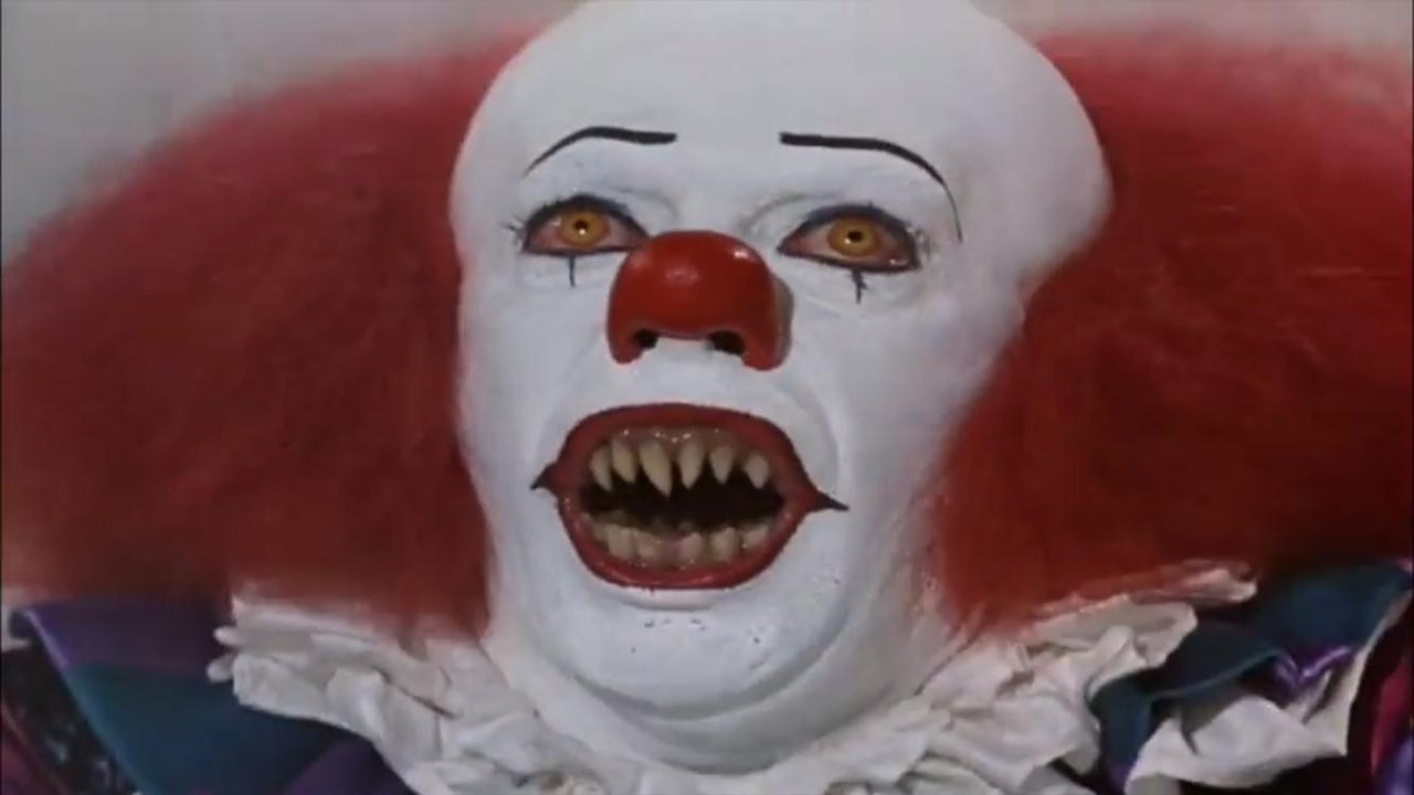 Stephen King's It: No Longer What It's Cracked Up To Be 1