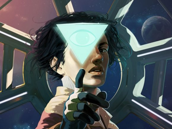 Tacoma (Xbox One) Review - Diversity in Space 1
