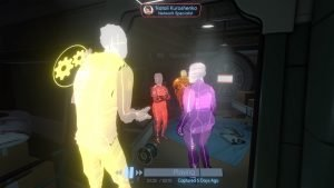 Tacoma (Xbox One) Review - Diversity in Space 2