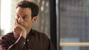 Television, the Internet, and What's Wrong With Social Media : An Interview with Halt and Catch Fire's Scoot McNairy