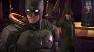 Telltale's Batman: The Enemy Within: The Enigma (PC) Review 1