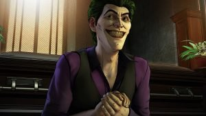 Telltale's Batman: The Enemy Within: The Enigma (PC) Review 4