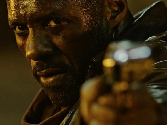 The Dark Tower (Movie) Review - Epic Mediocrity