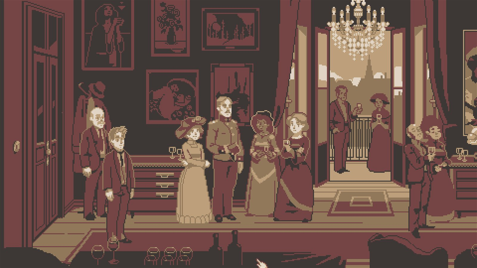 The Lion'S Song (Pc) Review - Complex Simplicity 3