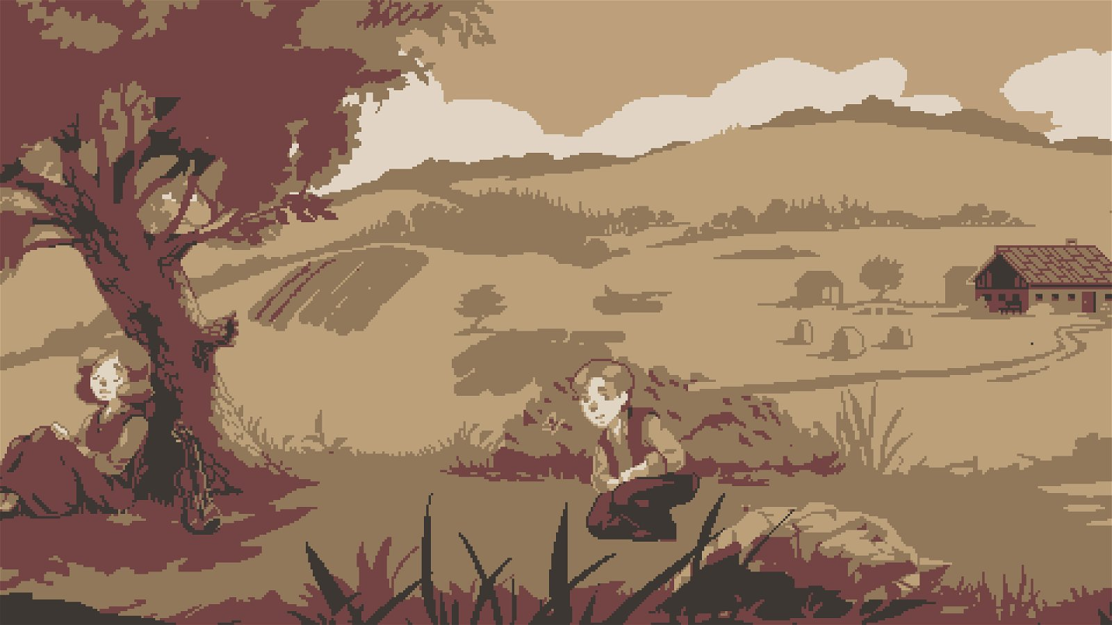 The Lion'S Song (Pc) Review - Complex Simplicity 4