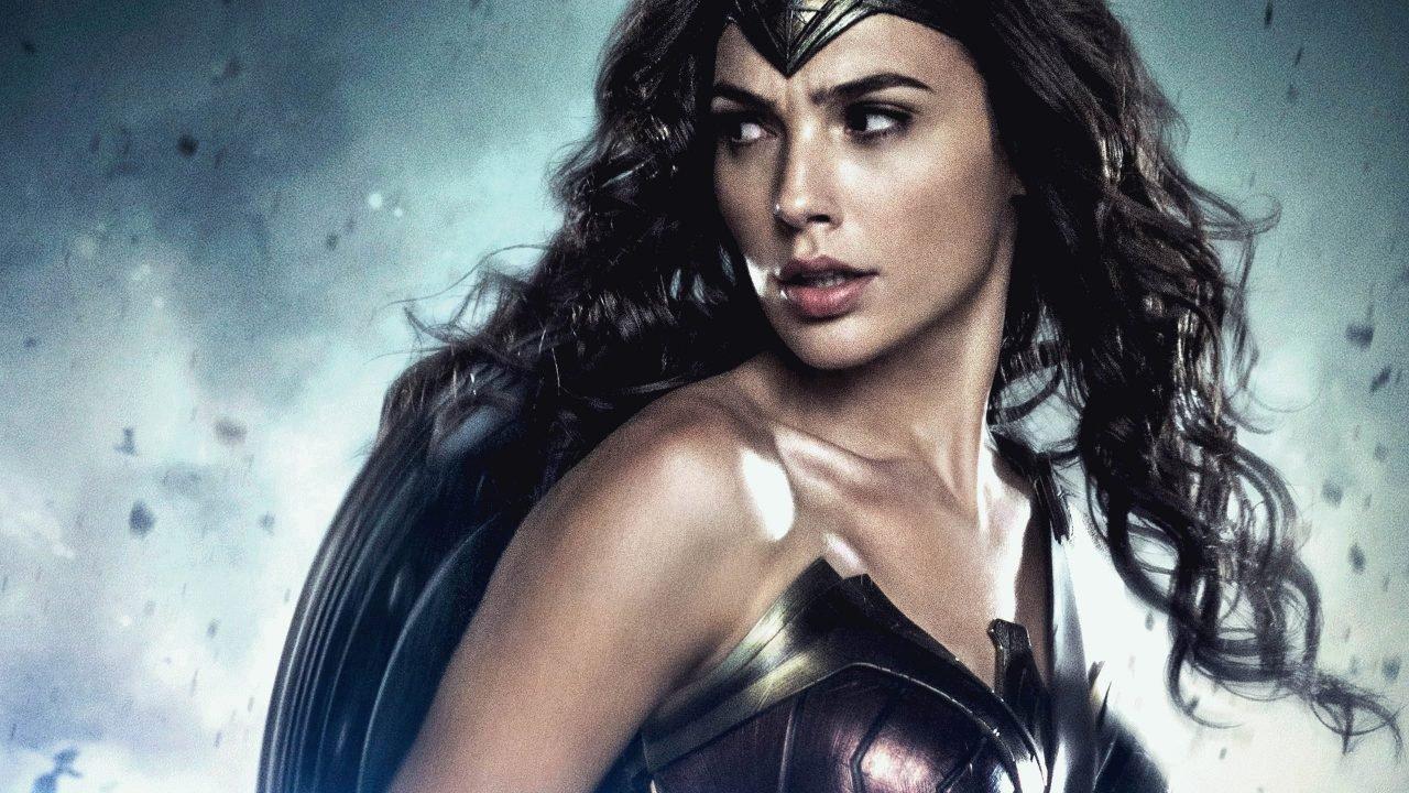 The Top Ten Action Movie Heroines 5