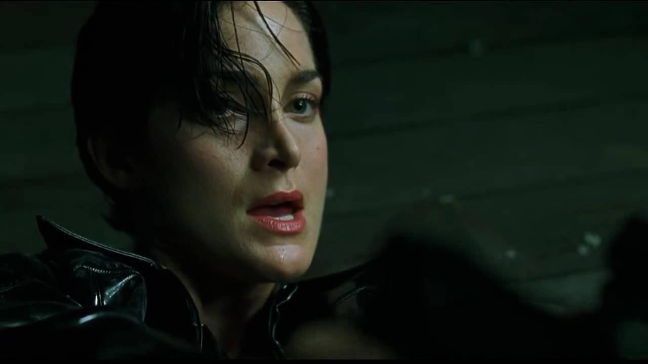 The Top Ten Action Movie Heroines 6