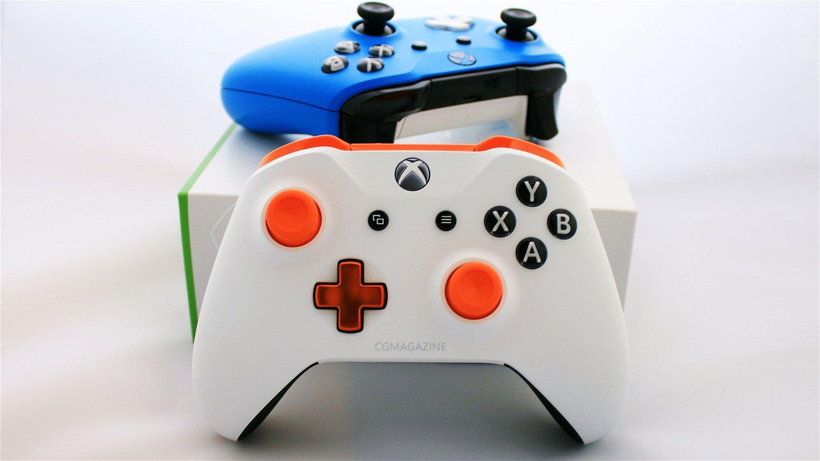 The Xbox Design Lab Continues To Improve 1