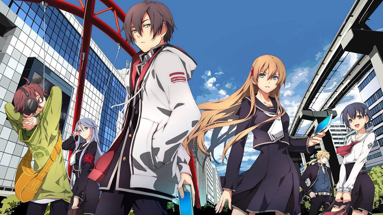 Tokyo Xanadu (PS Vita) Review - A Safe Effort 2