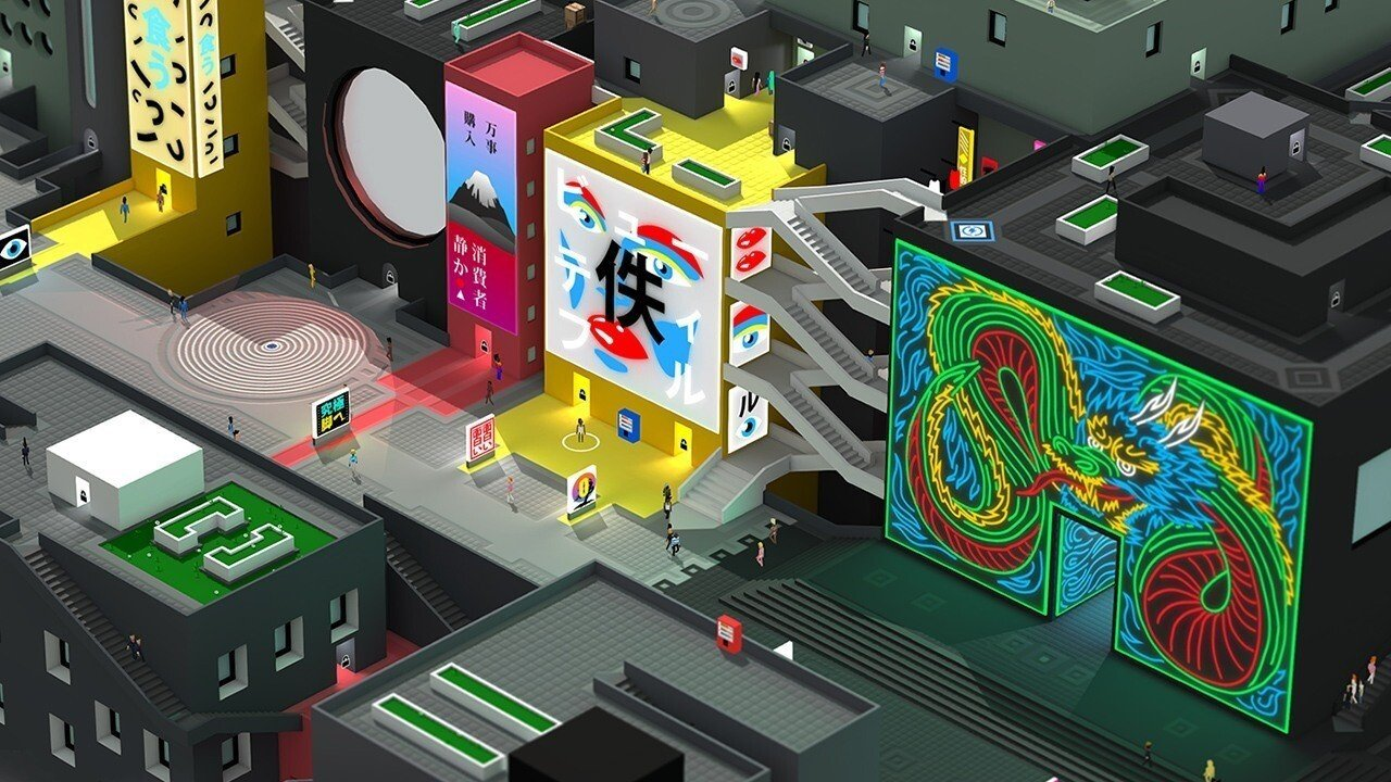 Tokyo42, mystery games, and Carefully Crafted Controversy 2