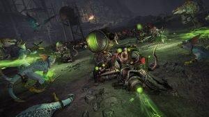 Total War: Warhammer II Preview 9