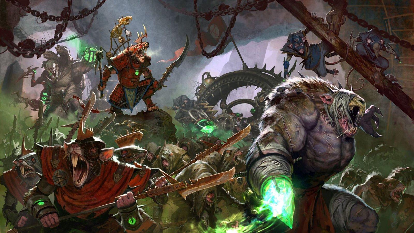 Total War: Warhammer II Preview 8