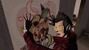 Travis Strikes Again: No More Heroes Will Include Indie Crossovers