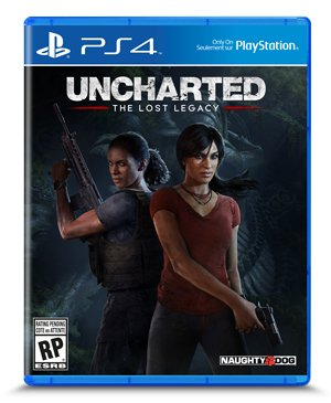 Uncharted: The Lost Legacy (PlayStation 4) Review - Return to Form