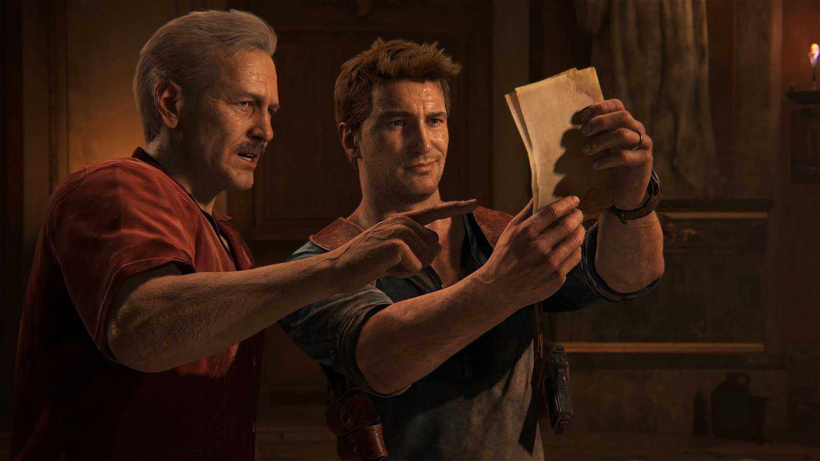 Uncharted Territory: An Interview with Naughty Dog 3
