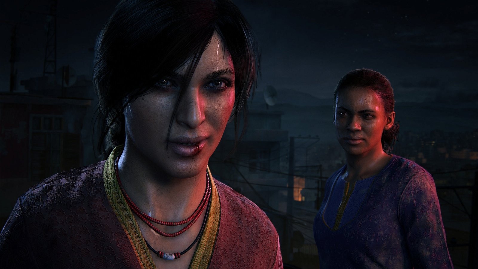 Uncharted Territory: An Interview With Naughty Dog 4
