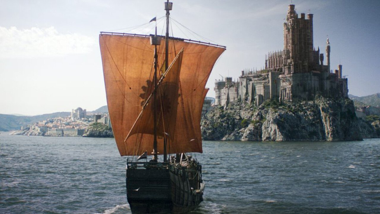 Upcoming Game Of Thrones Episode Leaked Online 1