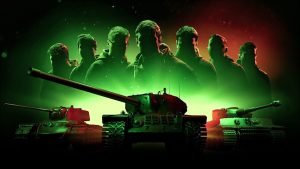 War Stories World Of Tanks Update Available Now On Consoles