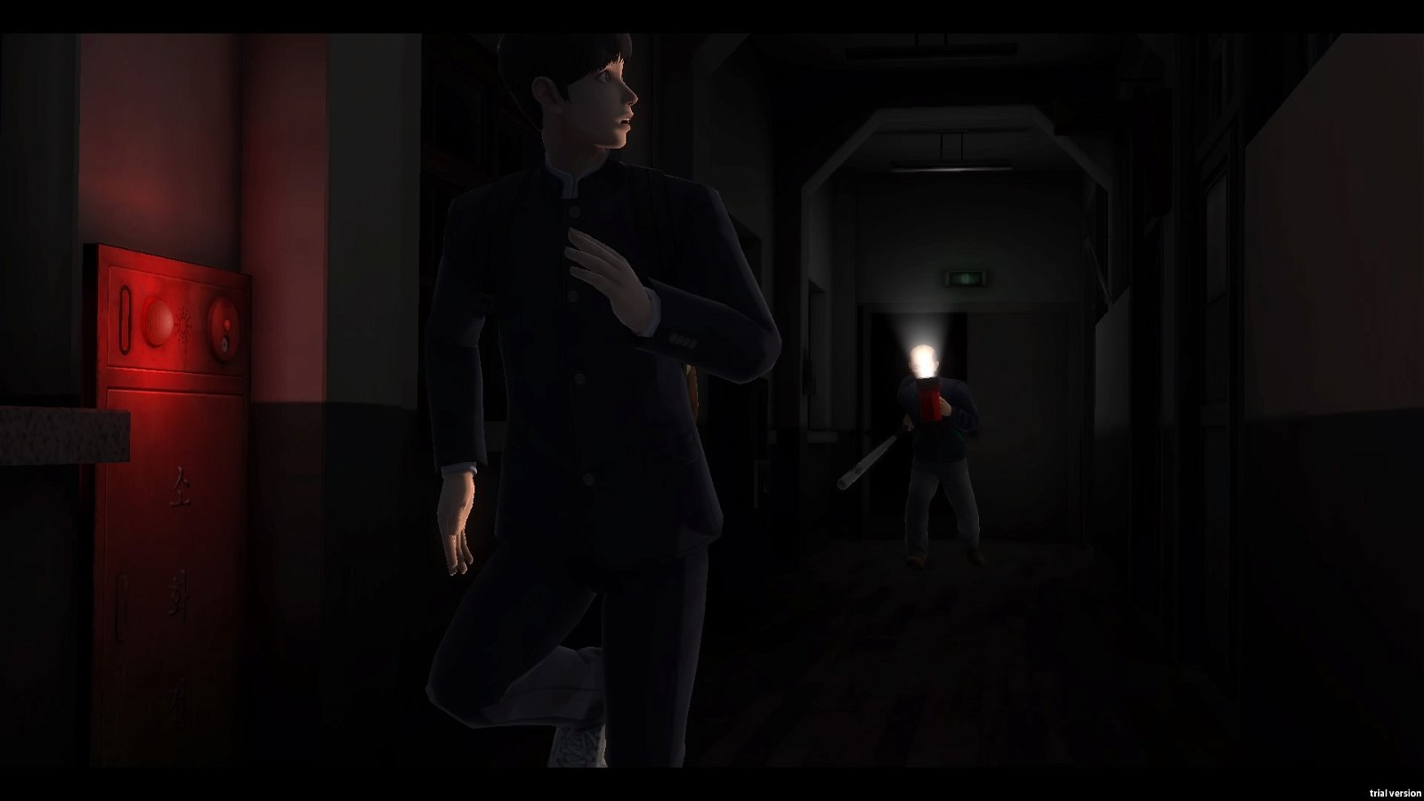 White Day: A Labyrinth Named School (Playstation 4) Review - Endless New Terrors 2