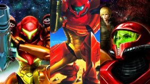 Why Metroid Return Of Samus Needed To Exist 2