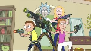 Why Rick and Morty Works So Well 5