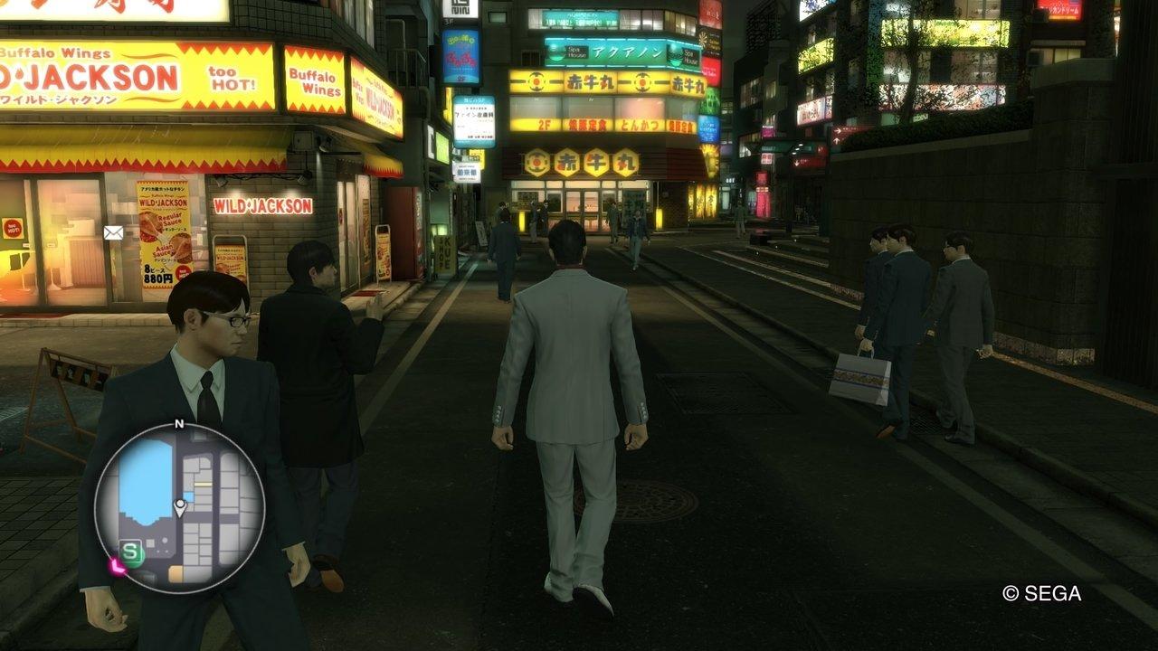 Yakuza Kiwami (Playstation 4) Review: A Dragon Reborn 4