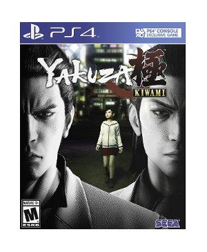 Yakuza Kiwami (PlayStation 4) Review: A Dragon Reborn 1