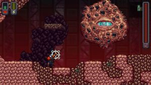 A Robot Named Fight! (Pc) Review - Super Permadeath, Super Roguelike, Super Metroidvania 5