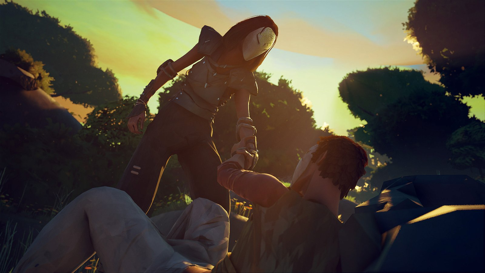 Absolver (Pc) Review—Master Your Kung-Fu 2