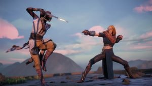 Absolver (PC) Review—Master Your Kung-Fu 4