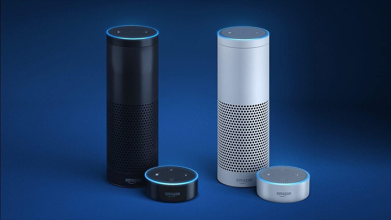 Amazon Reveals Second Iteration of Amazon Echo 1