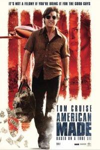 American Made (2017) - 2