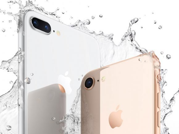 Apple Officially Announces iPhone 8