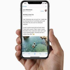 Apple Wants to Revolutionize Smartphones with iPhone X 1