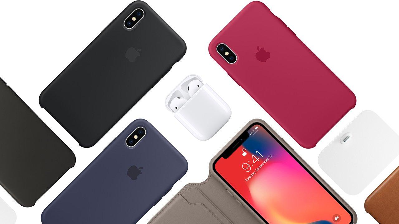 Apple Wants to Revolutionize Smartphones with iPhone X