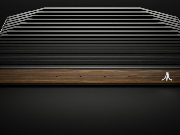Atari Reveals Details Surrounding Upcoming Ataribox Console