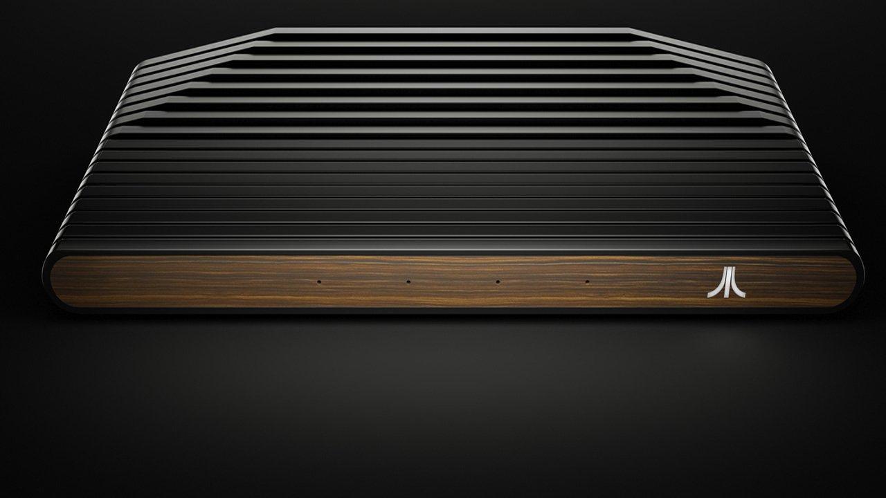 Atari Reveals Details Surrounding Upcoming Ataribox Console