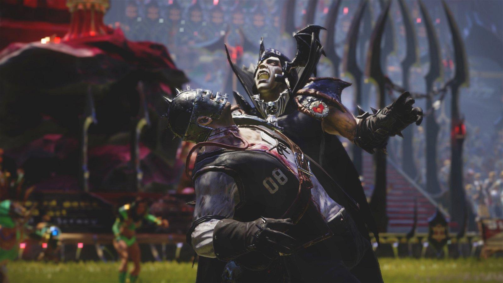 Blood Bowl 2 - Legendary Edition (Pc) Review: A Gridiron Goblin 3